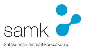SAMK logo