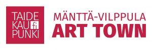 Mänttä-Vilppula Art Town logo