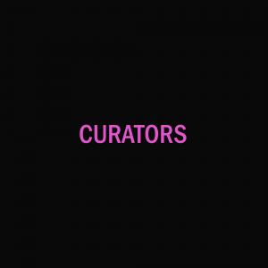 Button curators