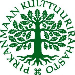 Pirkanmaan kulttuurirahasto logo